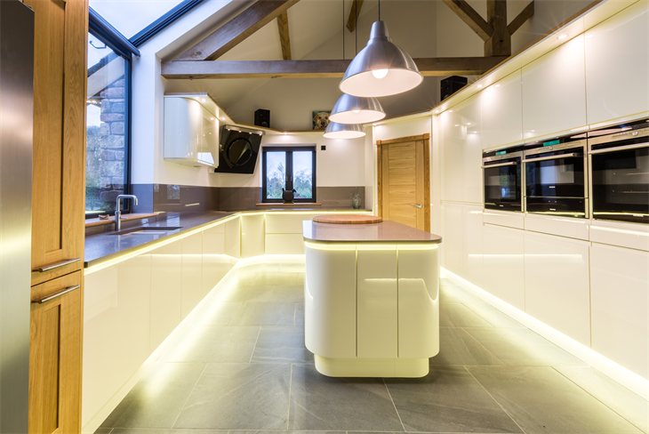 Superb Ultimate Kitchen Design Part - 8: Atlantis Partner With Siemens And Bosch To Be First To Bring You Home  Connect Enabling You To Control Your Appliances From Your Phone While You  Are Walking ...