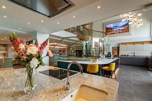 Kendal kitchen showroom