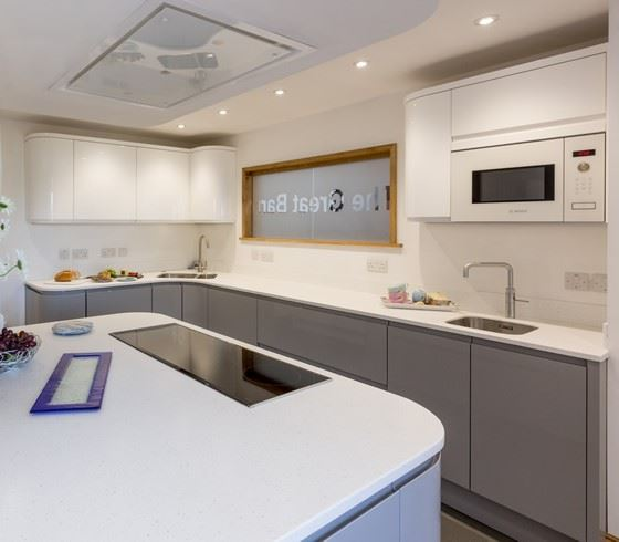 the great barn projects atlantis kitchens