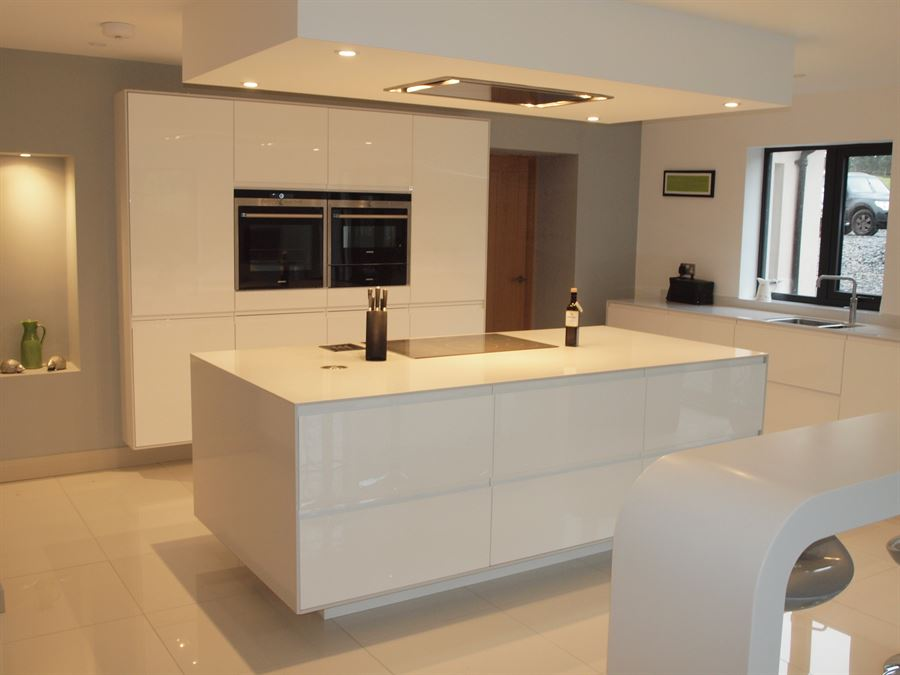 Perfect Hosts Projects Atlantis Kitchens