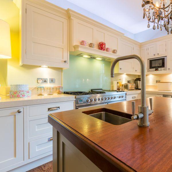 Kitchen Design Kendal: Traditional Craftsmanship