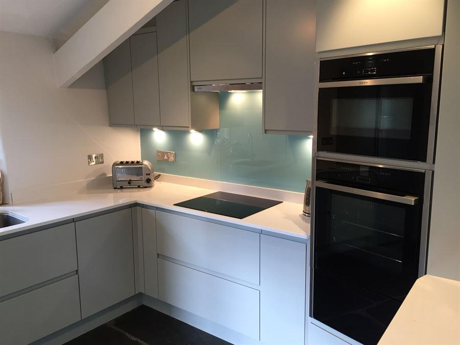 Kitchen Designers In Kendal