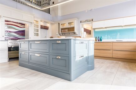 Oakcraft Kitchens | Inspiration | Atlantis Kitchens